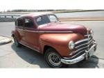 Foto Auto clasico 1947