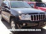 Foto 2007 Jeep Grand Cherokee Overland 4x4