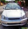 Foto Honda Civic Cupé 2000