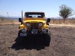 Foto Jeep CJ5