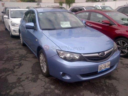 Foto Subaru Impreza 2011 61720