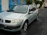 Foto Renault Modelo Megane año 2005 en Iztacalco...