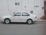 Foto Volkswagen Jetta A4 GL 2000