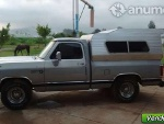 Foto Dodge pick up 1989