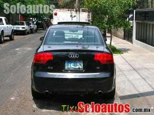 Foto Audi a4 4p 1.8 cabrio 2006
