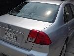 Foto Honda civic 2002 automatico