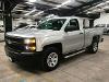 Foto Chevrolet Silverado 2500 Pick Up 2014 47000