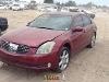 Foto Nissan Maxima Partes, Refacciones, Piezas,...