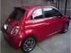 Foto Fiat 500 sport 2012