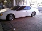 Foto Chevrolet montecarlo 2001