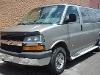 Foto Chevrolet Express Van 3p LS aut a/ 8 pasajeros...
