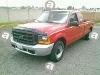 Foto Ford Diesel cabina y media 4 puertas -00