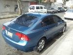 Foto Honda civic ex sedan t/a -06