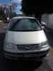 Foto Volkswagen sharan Minivan 2002
