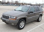 Foto Chrysler grand Cherokee 4 x 4 1999