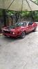 Foto Mustang Mach 1 Completamente Original