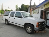 Foto Chevrolet Suburban 1999