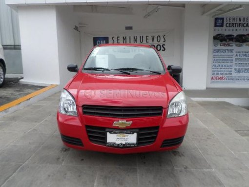 Foto Chevrolet Chevy 2010 90000