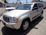 Foto Jeep Grand Cherokee 2005 80000