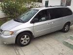 Foto Camioneta voyager- Dodge Caravan 2005