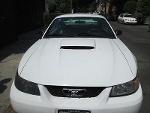 Foto Ford Mustang Hatchback 2002