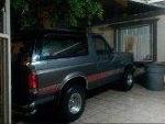 Foto Bronco 89 importado 4x4