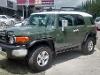 Foto Toyota FJ Cruiser Premium RA 4x4 2011 en Puebla...