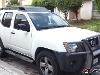 Foto Nissan X Terra 2005 5p Se V6 4x4 Aut Piel