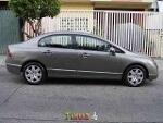 Foto Honda Civic 4p DMT LX sedan 5vel