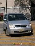 Foto Chevrolet Meriva F 5p Minivan Easytronic aa ee