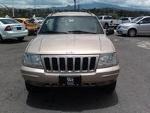 Foto 2001 Jeep Grand Cherokee en Venta