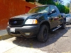 Foto Ford Pick up Lobo King Ranch pos cambio