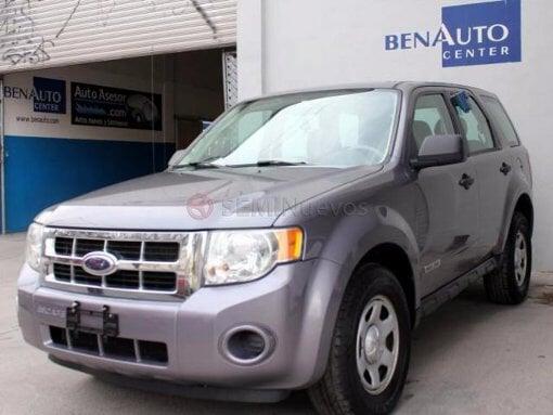 Foto Ford ESCAPE SE I4 2008 68000