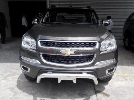 Foto Chevrolet Colorado 2013 27000