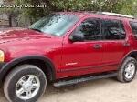 Foto Ford Explorer xlt limite 2005