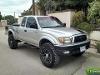Foto Toyota Tacoma 4X4 -03