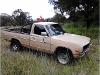 Foto Datsun pick-up 1978 en muy buen estado general