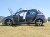 Foto Peugeot 206 X-Line 5 puertas -08