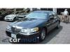 Foto Lincoln Town Car 2001, Color Amarillo, Distrito...