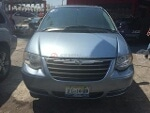 Foto Chrysler Town & Country 2006 138000