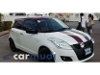 Foto Suzuki Swift, Color Blanco, 2012, Yucatán