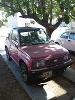 Foto REMATO Chevrolet Tracker Descapotable MOD. 94'...