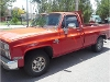 Foto Pick up Chevrolet 1982