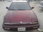Foto 1988 Honda Acord, Tijuana, Baja California