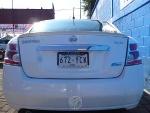 Foto Nissan sentra version elite automatico piel y...