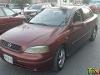 Foto Chevrolet Astra Sedán 2001
