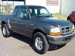 Foto Ford Ranger V6 4X4 1998