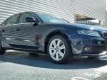 Foto Audi A4 2009 70000