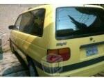 Foto Mazda Modelo Mpv año 1994 en Iztapalapa 2.500.000