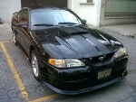 Foto Ford Mustang GT 4.6